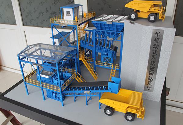 滨州机械模型制作公司哪家好