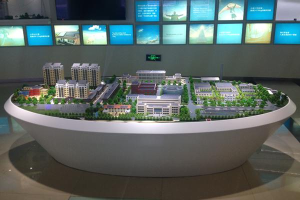 滨州沙盘模型公司哪家好